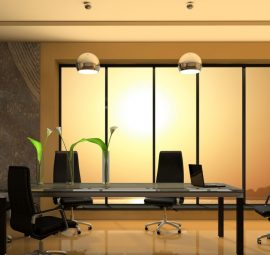 table_office_chairs_glass_window_39163_1280x720