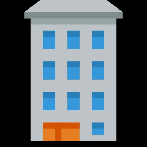 building-icon